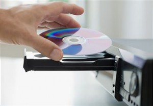 dvd-player