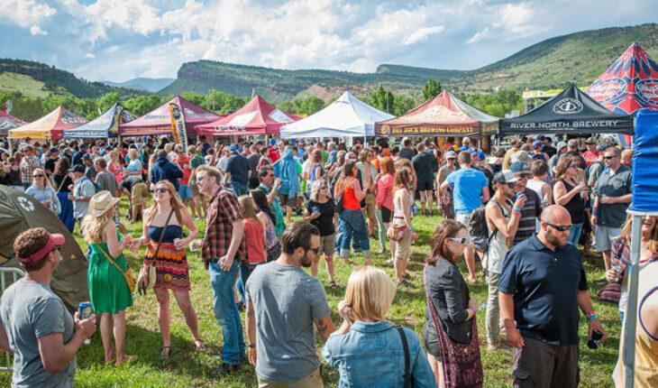 top beer festivals 2021